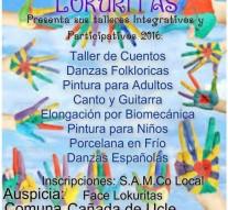 Cañada del Ucle presenta los «Talleres Integrativos Participativos»