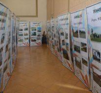 La Muestra «Imágenes de mi Pueblo» llega a Cañada del Ucle