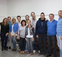 Arroyo Seco recibió a los integrantes de la Usina III (norte)