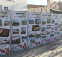 """La Muestra """"Imágenes de mi Pueblo"""" llega a Chovet"""