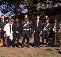 """El Grupo """"Bajo Cuerdas"""" forma parte del Proyecto """"Oíd Mortales"""""""
