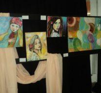 «Forma y Color» se expone en Pueblo Muñoz