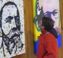 """Apertura de """"Forma y Color"""" en la ciudad de Arroyo Seco"""