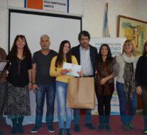 Villa Constitución: 1° Encuentro Nacional de Poetas y Narradores