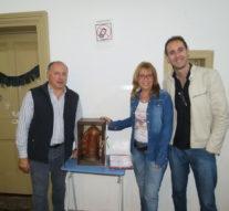 """El Premio Provincial """"Julio Migno"""" ya se encuentra en Fuentes"""
