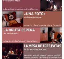 Domingo de Teatro en Villa Constitución