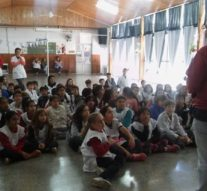«CANTA FE» ya desarrolla sus últimos ensayos en suelo santafesino