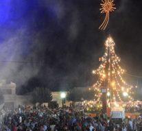 Chovet: Este sábado 14 llega la Fiesta Nacional del Arbolito