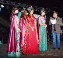 """La """"X Fiesta Provincial del Reencuentro"""" se desarrollo en Labordeboy"""