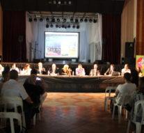 El Ente Cultural Santafesino lanzo su imponente «Plan Anual 2017»