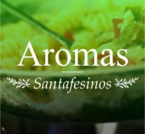 """""""Aromas Santafesinos"""" el libro de recetas que mostrará a una provincia"""