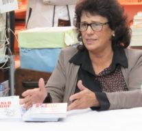 """Olga Migno presentará """"De Palo a Pique"""" en Villa Constitución y Arroyo Seco"""