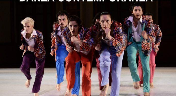 La «Compañía Nacional de Danza Contemporánea» llega al interior santafesino