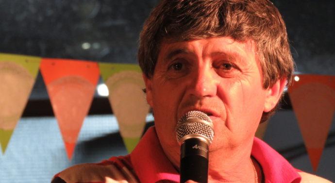 "Cantantes del sur santafesino grabarán obras de Mario ""Minino"" Acosta"