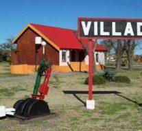 La localidad de Villada adhirió al Ente Cultural Santafesino