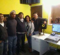 David Gregorio y Las Voces de Gödeken se sumaron a la grabación «Minino» Acosta
