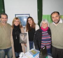 El «Cabildo Cultural Santafesino» llego a Los Quirquinchos junto a la Historia