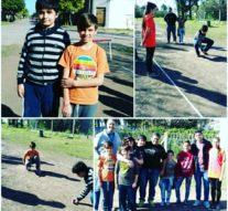 Fuentes ganó en todas las categorias regionales del «Torneo Provincial de Bolitas»
