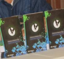 «Francotrinadores Santafesinos» llega a la 27° Feria Regional del Libro de Villa Constitución