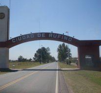 La ciudad de Rufino se suma al Ente Cultural Santafesino