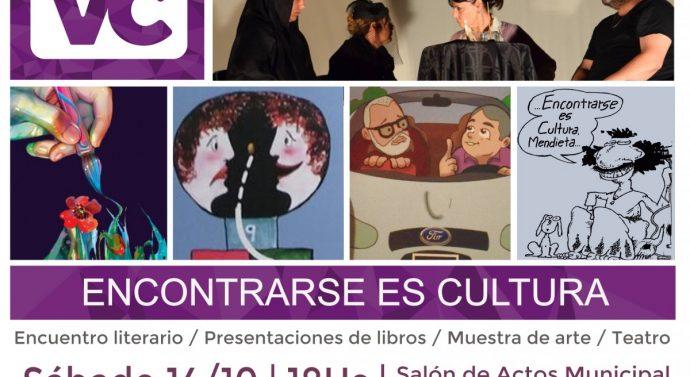 """Villa Constitución: """"Encontrarse es cultura"""""""