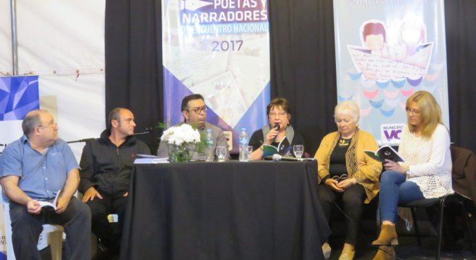 """Los """"Francotrinadores Santafesinos"""" visitaron a la ciudad de Villa Constitución"""