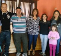 Villada recibió a las comunidades que integran a la Usina III (sur)