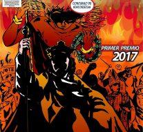 """Emanuel Oviedo de San Jorge es el ganador de """"Pueblomanía 2017"""""""