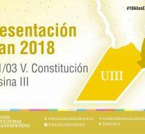 Villa Constitución: La Usina III (norte) presenta el Plan 2018 del Ente Cultural Santafesino