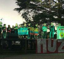 Zavalla: Festival Musical y Reconocimiento a Leonardo Pieroni