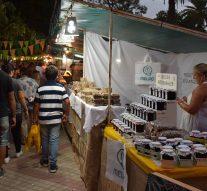 Rufino: Se celebró la 21° Feria de Artesanos