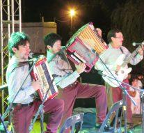 """Acebal: El Festival """"Coplas de la Orilla"""" ya es un clásico santafesino"""