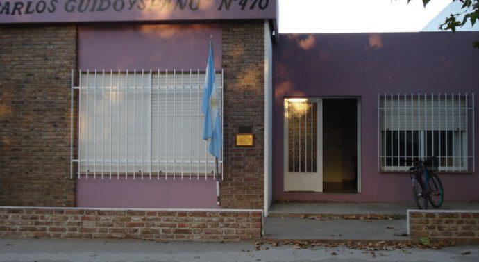 La Biblioteca Popular Guido Spano de Álvarez se suma al Ente Cultural Santafesino