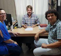 La Comuna de Piñero se suma al Ente Cultural Santafesino