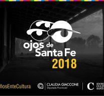 Se inaugura oficialmente la Muestra itinerante «Ojos de Santa Fe»