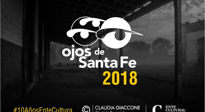 "Se inaugura oficialmente la Muestra itinerante ""Ojos de Santa Fe"""