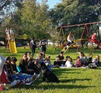 Uranga: Recorrido por la actualidad cultural