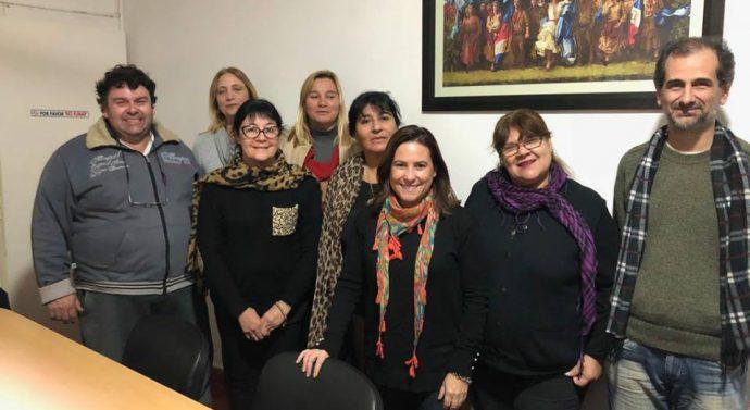 La Usina Cultural III (sur) llevó a cabo un nuevo encuentro en Venado Tuerto