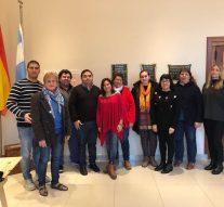 En Alcorta, integrantes de la Usina III (sur) desarrollaron un nuevo encuentro