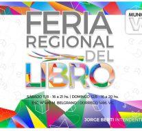 28° Feria Regional del Libro en Villa Constitución