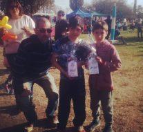Los Quirquinchos tiene a su ganador del «2° Torneo Provincial de Bolitas»