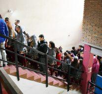 En Rufino «Las Escuelas van al Cine»