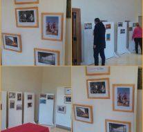 """La Muestra """"Ojos de Santa Fe"""" visita Alcorta"""