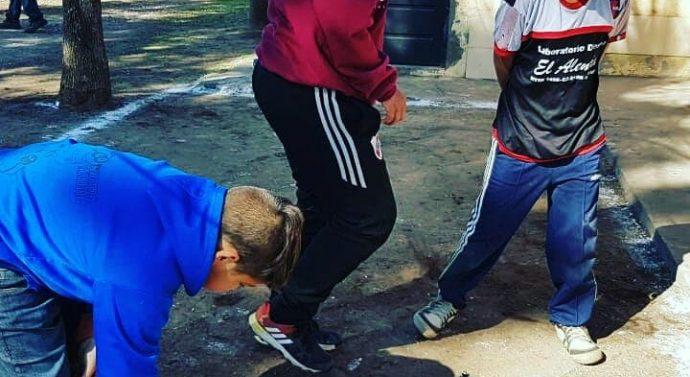 """Piñero ya tiene a sus Campeones locales del """"2° Torneo Provincial de Bolitas"""""""