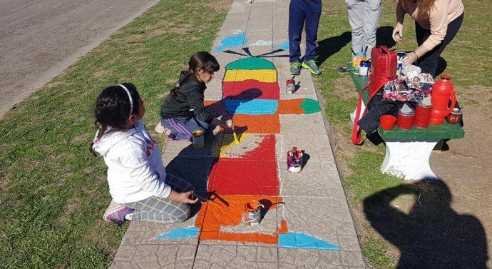 """""""Habitamos la Vereda"""" una propuesta innovadora desarrollada en Piñero"""