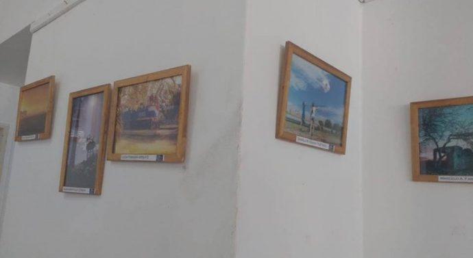"""En Hughes se expone la Muestra itinerante """"Ojos de Santa Fe"""""""