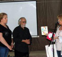 "Firmat: Se desarrolló la ""5ta Feria del Libro"" del Barrio La Patria"