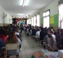 «X Feria del Libro» en Labordeboy