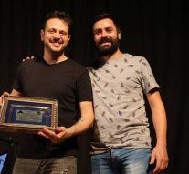 Ezequiel Ghilardi fue reconocido como Ciudadano Distinguido de Arroyo Seco