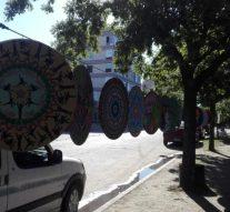 "Las ""Mandalas Santafesinas"" llegaron a Rufino"